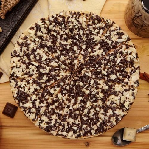 Чизкейк с шоколадной крошкой Премиум